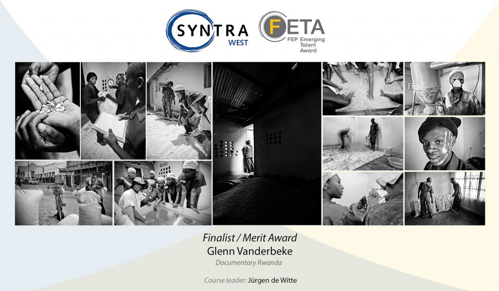 IREBERO, my reportage about the likenamed educational center in Gisenyi (Rwanda) was awarded with a MERIT AWARD.